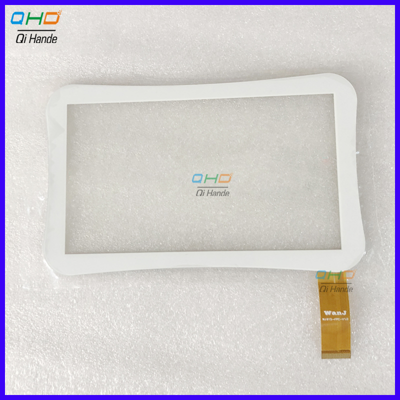 Tablet Touch screen Digitizer panel Multitouch For 7 inch PlayPad Color / ANDROID a9 x2 / Turbopad monsterpad kids  ZHC-Q8-057Tablet Touch screen Digitizer panel Multitouch For 7 inch PlayPad Color / ANDROID a9 x2 / Turbopad monsterpad kids  ZHC-Q8-057