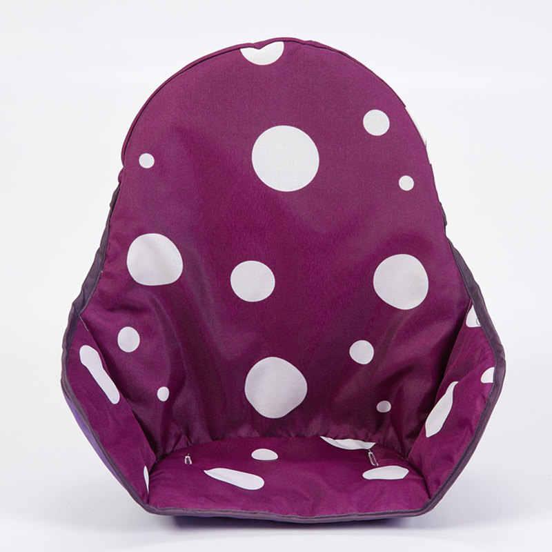 ALWAYSME детские, для малышей Дети высокой подушка для кресла крышка Booster коврики колодки Кормление Подушка для кресла коляска сиденье подушки дешевле