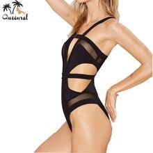 one piece swimwear bra sexy Bras bra Women monokini bra solid female bathing suit lingerie for women Swimsuit Female