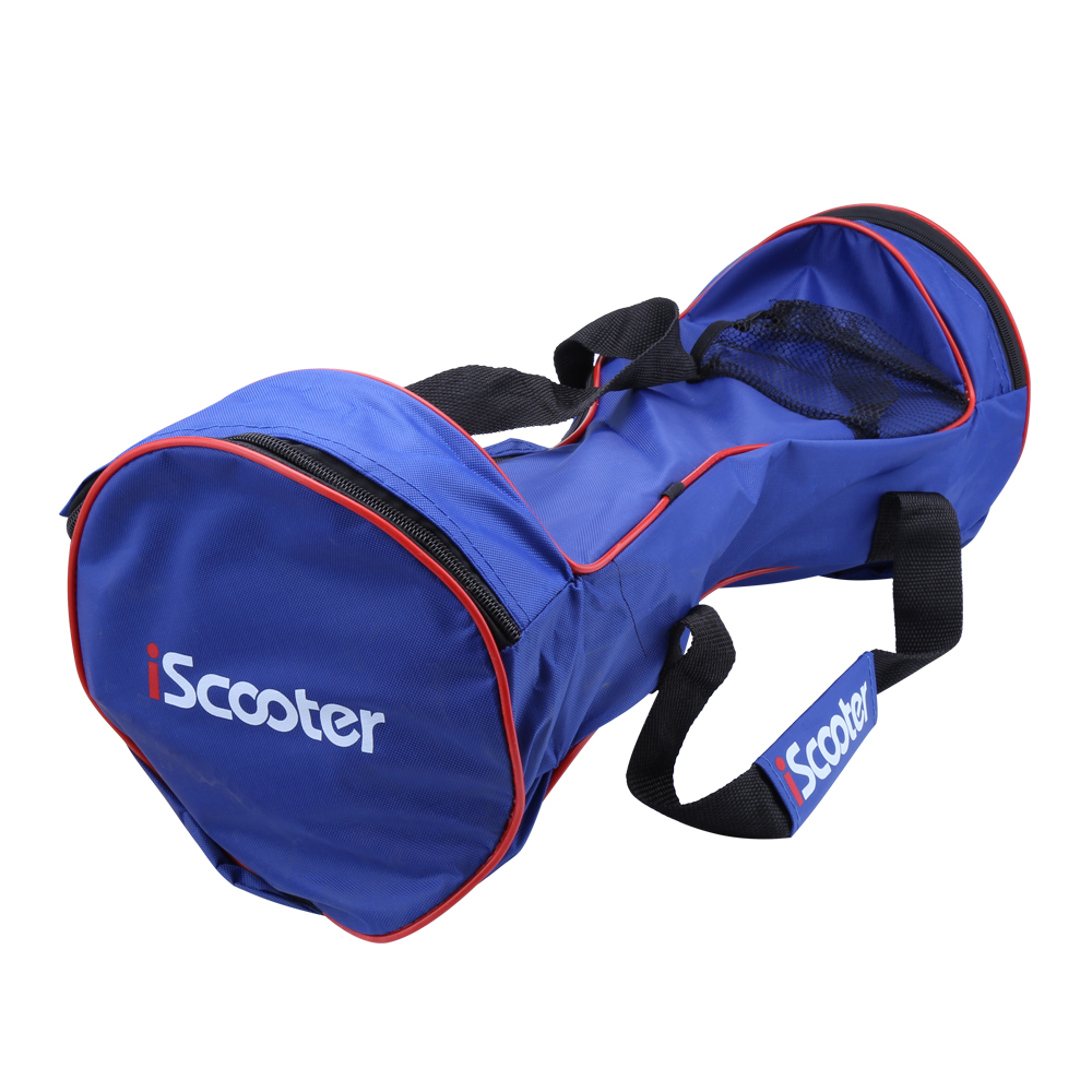 iScooter Carrying Bag for 2 Wheels Self Balancing Electric Scooter Skateboard 6 5 8 10 Inches