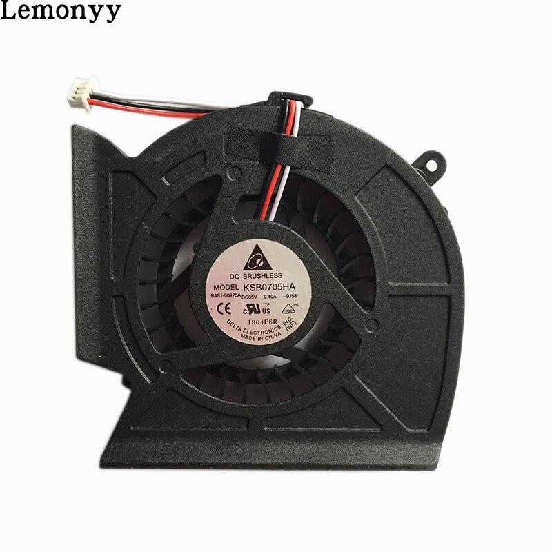 New FOR SAMSUNG R530 P530 R523 R525 R528 R538 R540 R580 RV508 laptop cpu cooling fan cooler