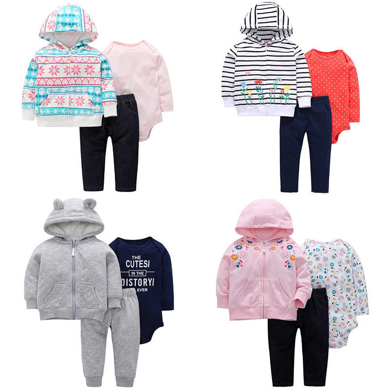 d341e325f Detail Feedback Questions about 3pcs set Fashion Polka Dot Newborn ...
