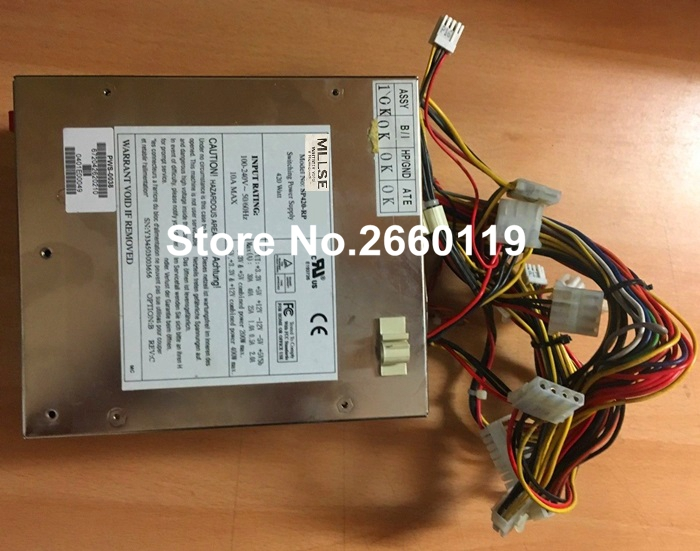 power supply for SP420-RP MAX 420W, fully tested power supply for sp423 1s 420w 1u well tested working