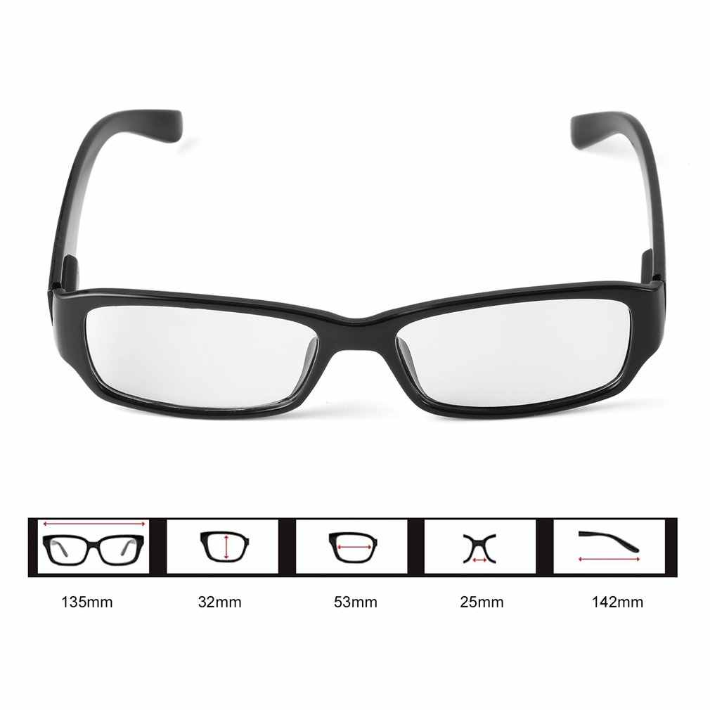 21a5d3046d ... Practical Anti Fatigue Glasses Reading Computer Goggles Radiation  Resistant Glasses Eye Protection Women Men fashion Eyewear ...