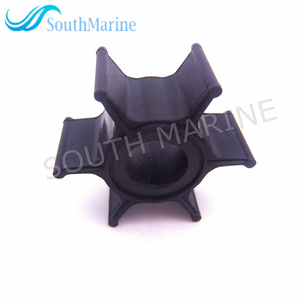 Boat Motor 17461 97JM0 Neoprene Impeller for Suzuki DF2.5 Outboard Engine part Free Shipping-in Boat Engine from Automobiles & Motorcycles