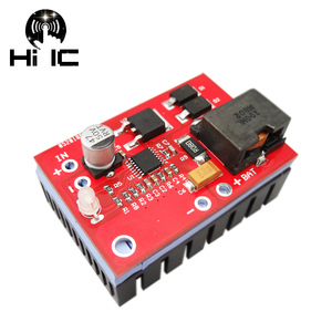 Image 1 - 12V MPPT Solar Panel Controller CN3722 3S Lithium Li ion 18650 Battery Charge Controller Module Charging Board