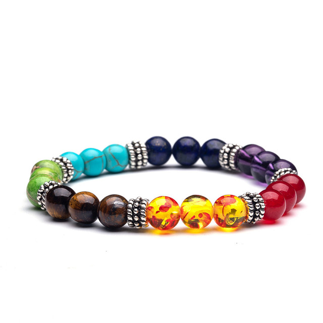 All Natural Stone Beads 7...