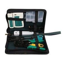 FÖRDERUNG! 11 in 1 Professionelle Netzwerk Computer Wartung Repair Tool Kit