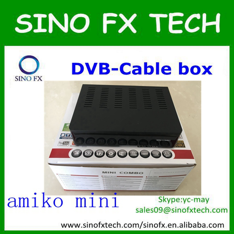Singapore cable box Amiko Mini combo Renew account yearly subscription renew v8 golden singapore