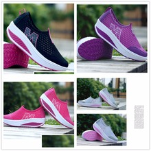 Mujer Women Sports Sneakers Footwear