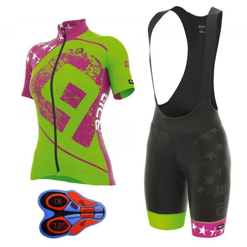 Эль 2018 женщин Майки спортивные гоночный велосипед летняя одежда быстросохнущая Рубашка с короткими рукавами MTB Велосипедный Спорт Костюмы ...
