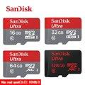 Оригинал Sandisk Карта Micro Sd Ультра Class10 8 ГБ 16 ГБ 32 ГБ 64 ГБ 128 ГБ памяти card + розничный пакет для телефона VR Вождения рекордер