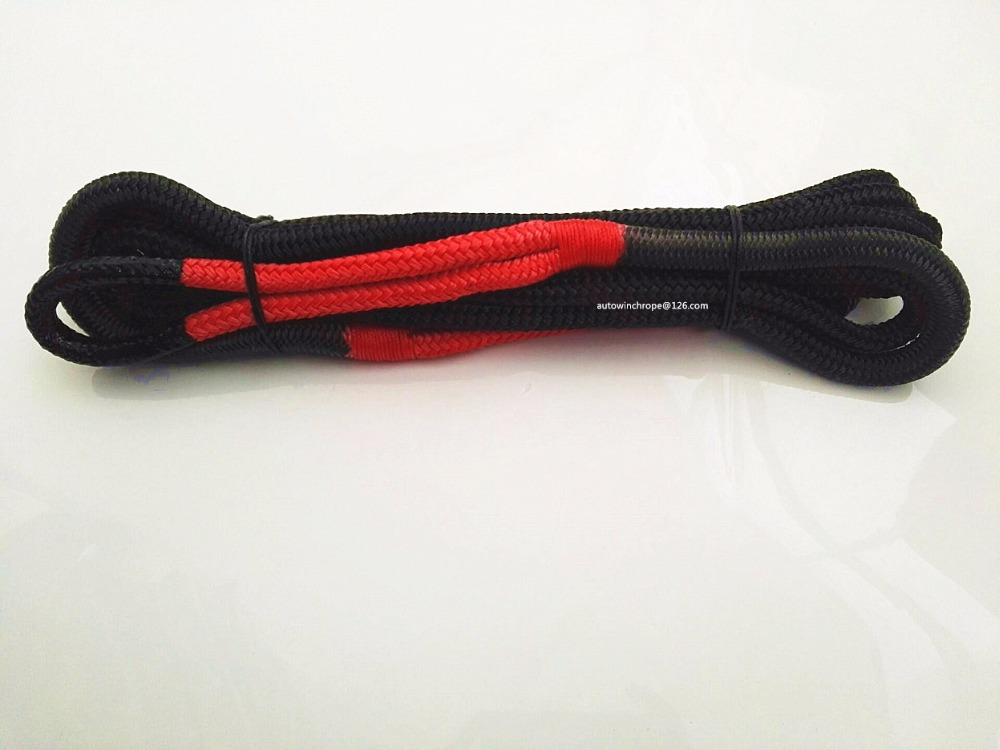 12mm*6m Egnery Recovery Rope,1/2