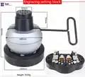 Хорошее качество мини Гравировальный шар тиски инструмент блок кольцо установка инструменты алмазный камень установка с полным приложени...