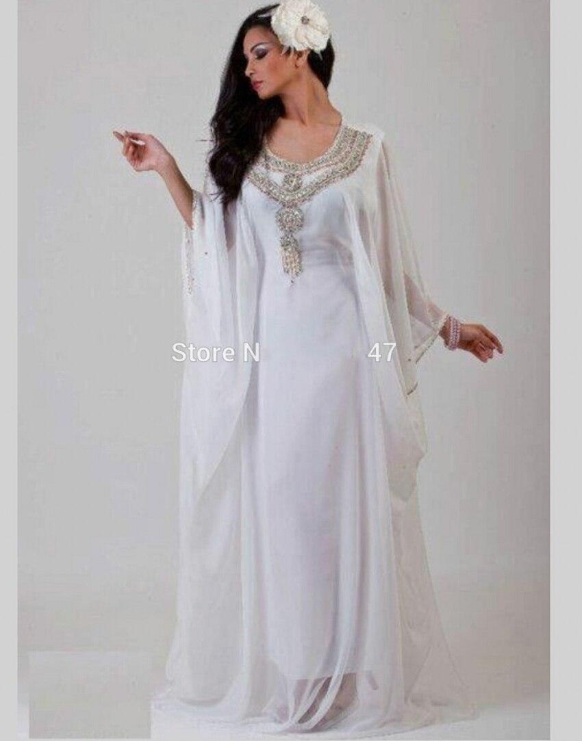 Вечерние платья в эмиратах
