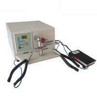HL WD Arch Former Soldering Machine LH Arch wire Heat treatment Orthodontic Spot Welder Dental lab arch former