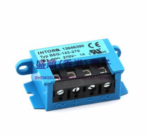 Image 1 - Intorq Typ Beg 142 270 Volledige Golf Gelijkrichter Module Rem Gelijkrichter 13046390