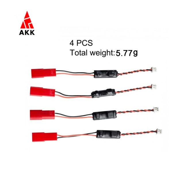 AKK L Voltage Step Down Regulator
