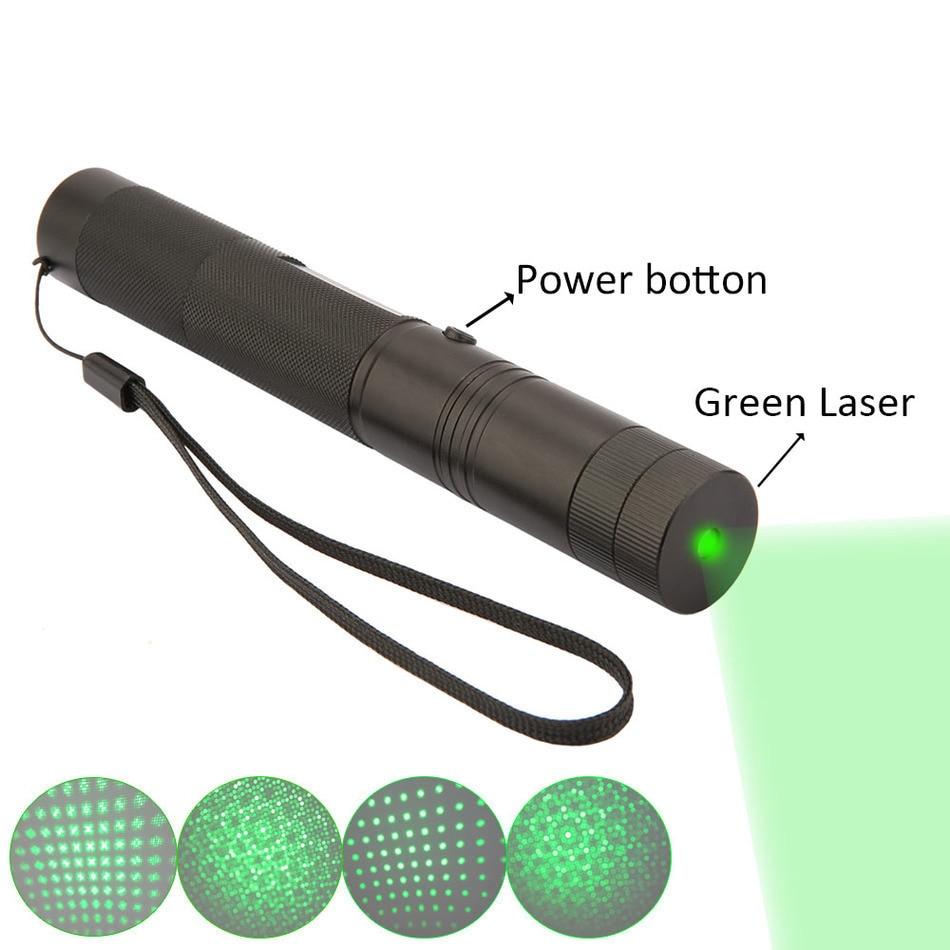 Laser 303 5 Mw Pena Hijau Pointer Light Atau Green Powerfull Adjustable Focus 4000 Mah 18650 Baterai Charger Pilih Di Dari Aliexpresscom