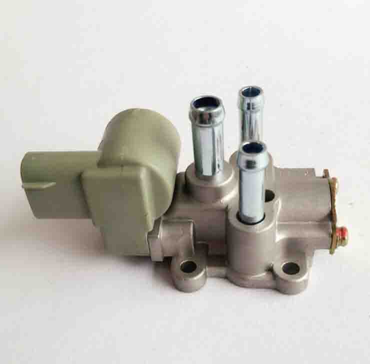 Idle AIR Control Valve For TOYOTA 22270-15010 22270-74090 2227074090 22270-74130 136800-0111 new scv 096710 0130 096710 0062 fuel suction control valve for toyota