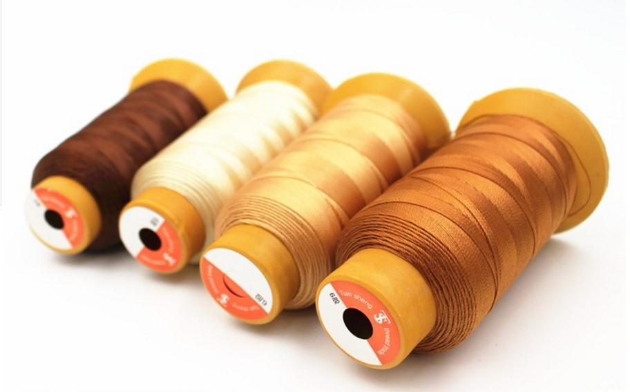 210D Nylon Thread, Leather, Jeans Sewing Thread.
