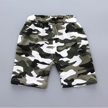 2019 New Summer Casual Camouflage Newborn Baby Boy Toddler Clothes Set T Shirt Tops Pants 2Pcs/sets Cotton Kids Outfits Clothing