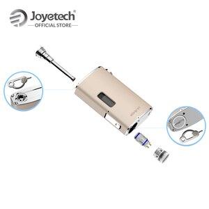 Image 3 - سيجارة إلكترونية أصلية من مستودع روسي من Joyetech egمزق Vt ببطارية مدمجة 1500 مللي أمبير في الساعة سيجارة إلكترونية برأس CL واحدة