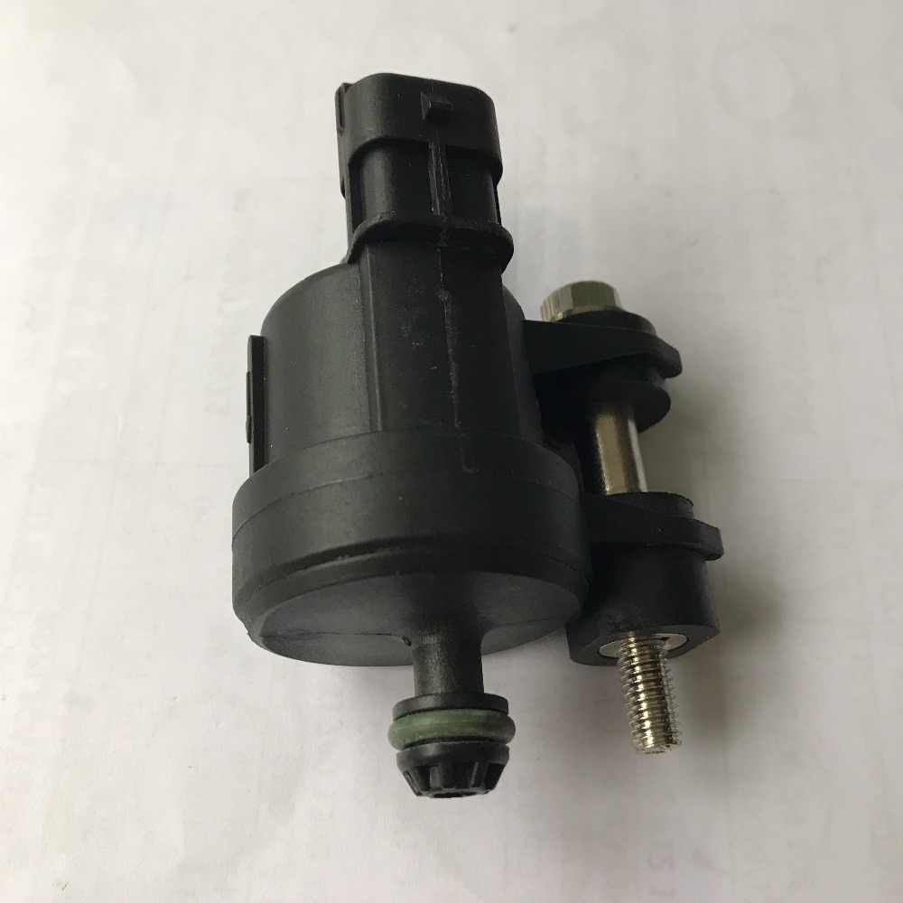 2x Oil Pressure Sensor For Cadillac SRX Premium Sport Utility 3.6L 3600CC 220Cu.