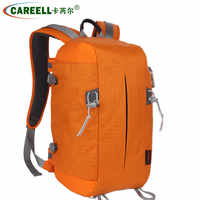 Professional Camera Bag For Canon and Nikon Sport Casual Backpack Explosion-proof much better Flipside Sport 15L