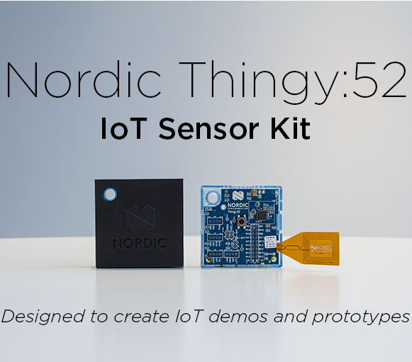Spot Nordic Thingy:52 networking IOT development prototype official genuine nRF6936 [zob] dbw10b2 52 200 6ew230n9k4 germany rexroth genuine spot