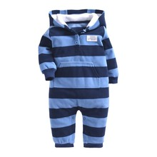Spring Baby Jumpsuit