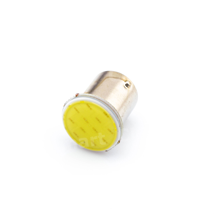 1pcs 1156 led BA15S COB Lamps 12v White p21w COB 12SMD R5W Car LED bulbs Turn Signal Reverse Lights Car Light Source parking 020 a7838pl 3ab hall arte lamp 950631