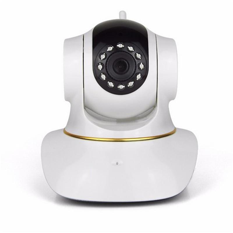 Ip-Camera Audio Wifi Surveillance CCTV Night-Vision Home-Security 1080P Onvif Ptz Ir