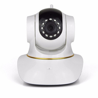 Home Security 1080P HD Wifi IP Camera PTZ IR Night Vision Two Way Audio Onvif HD