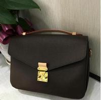 Новая сумка смешанного цвета модные женские сумки PU сумка с хорошим качеством Бесплатная доставка