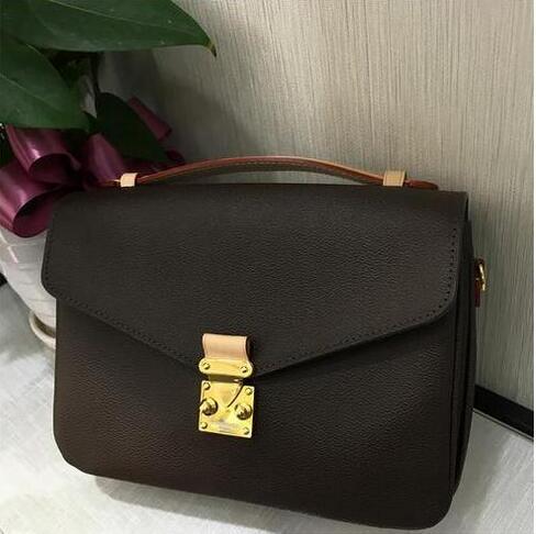 Nouveau metis sac de mode sac à main des femmes sac pu avec bonne qualité LIVRAISON GRATUITE