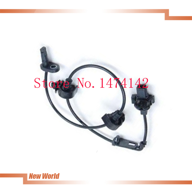 Car styling Front left wheel Speed sensor ABS sensor OEM:57455-SNA-003 for Ci vic 2006-2011 FA1, CIIMO 2012