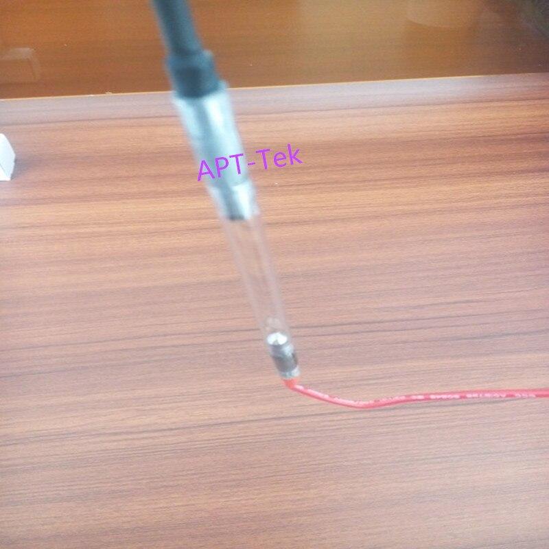 xenon shot ipl lamp 7*65*130mm  average quality skin rejuvenation for ipl or shr or e-light handle ipl lamp 7 60 120mm best quality ncrieo ipl xenon lamp e light xenon bulb with wire