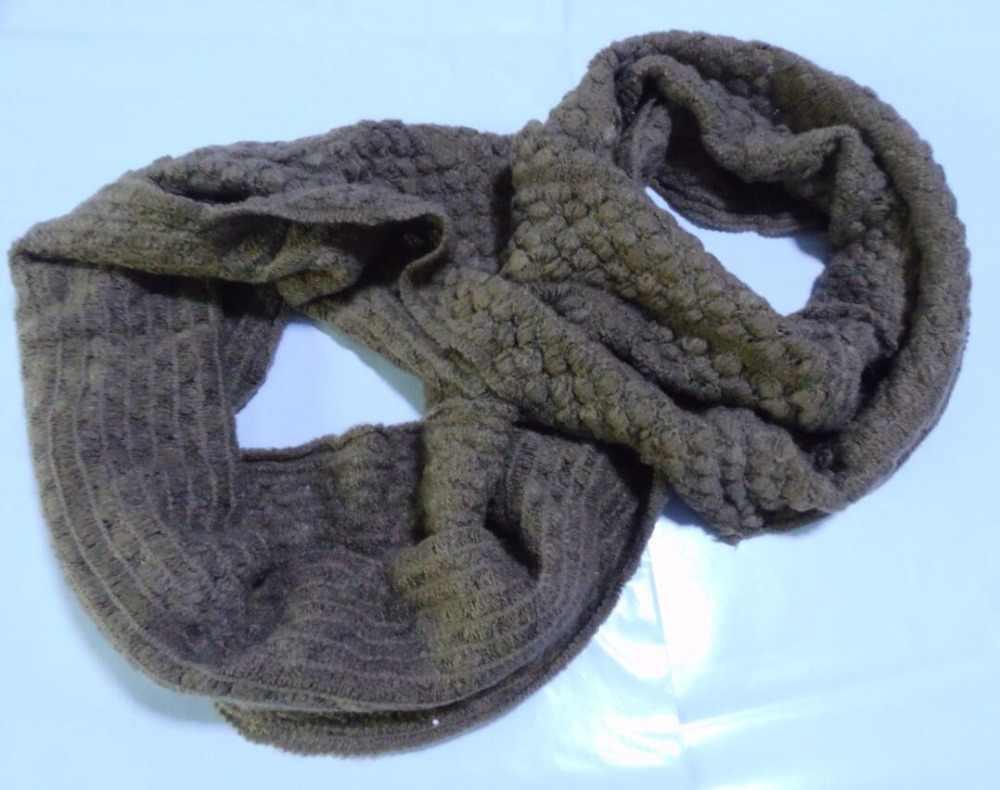 Vrouwelijke Ring Sjaal Effen Vrouwen Sjaals Sjaals Katoen Gemengd Mode Vrouw Wraps