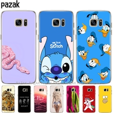 Silicone phone Case For Samsung Galaxy
