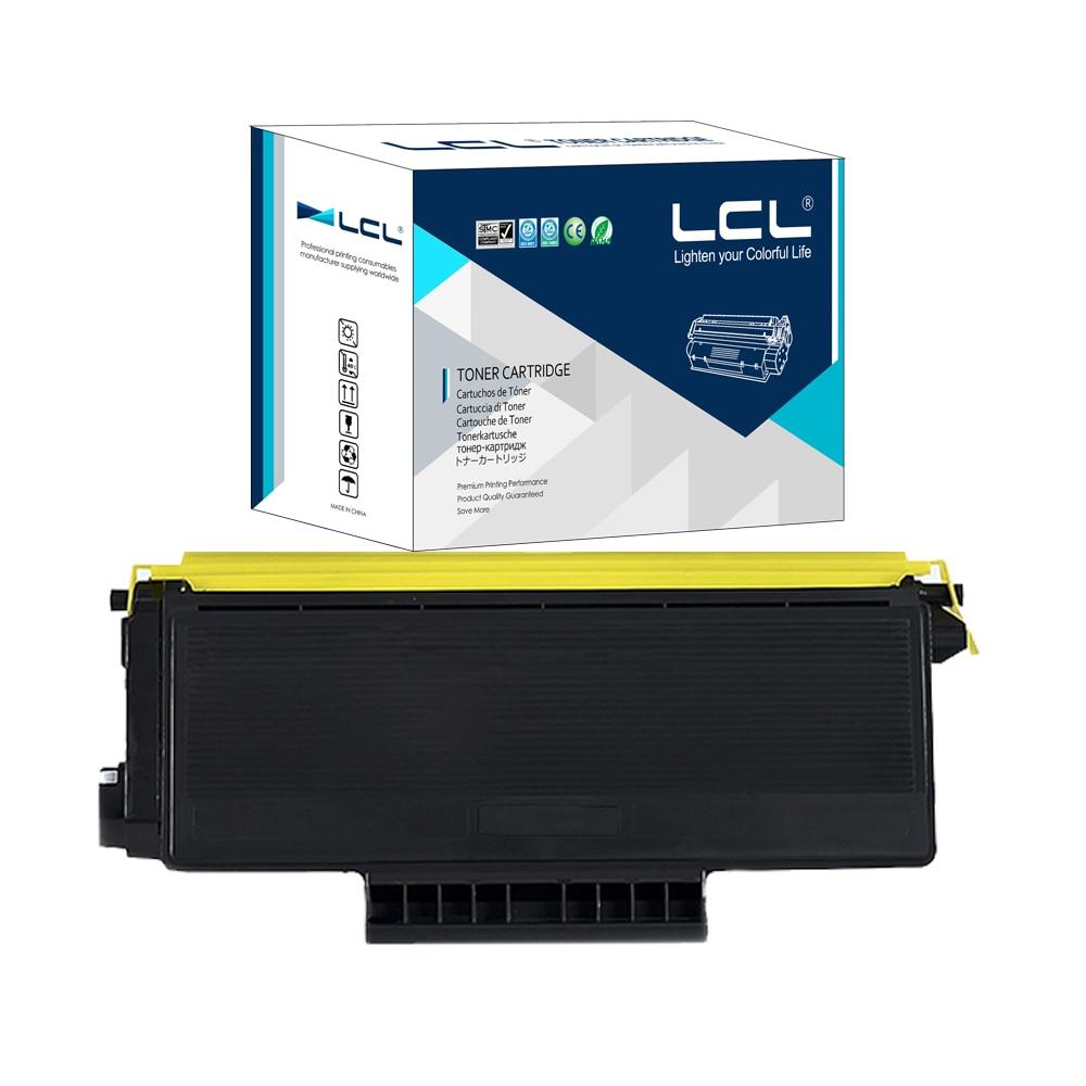 Подробнее о LCL TN3290 TN 3290 (1-Pack Black) Toner Cartridge Compatible for Brother HL-5340D/5350DN/5370DN/MFC-8370DN/8880/8890/DCP-8085DN compatible for brother dr580 dr620 image drum unit toner cartridge for brother hl5340 5370 dcp 8085 8880 printer