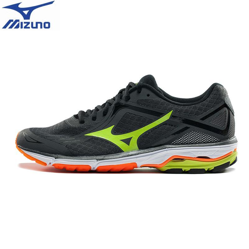 afa1b395302 ... where to buy original mizuno wave unitus 3 running shoes for men  cushion stability sneakers light