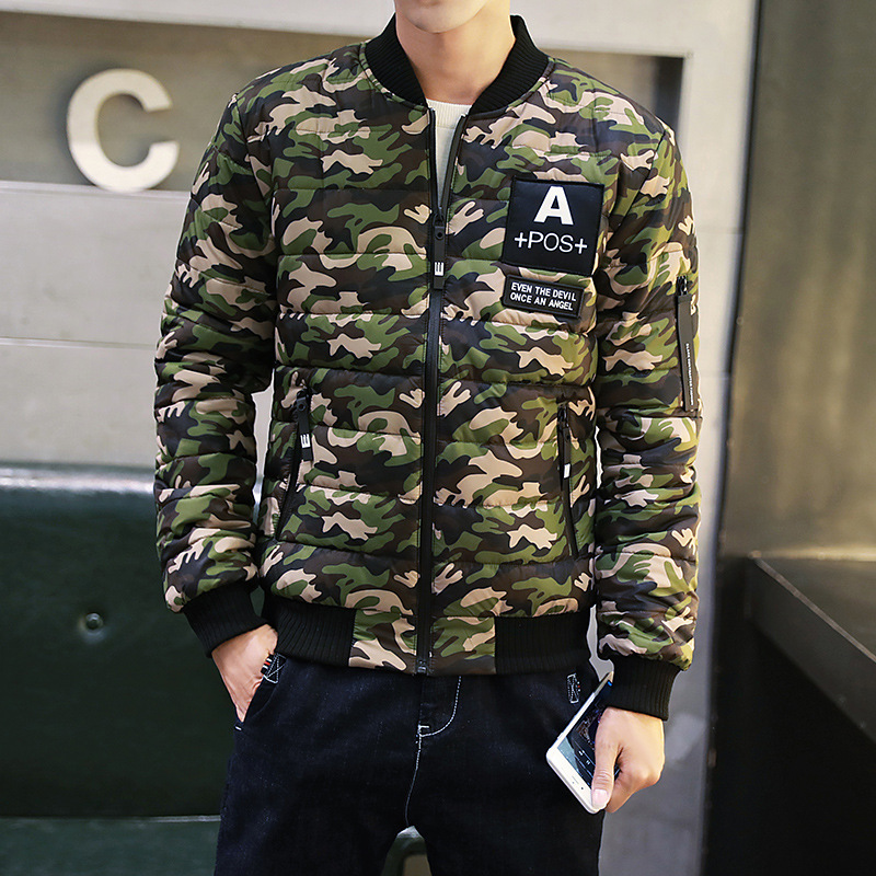 High Quality font b Men b font Winter Warm Jacket Casaco Masculino Vetement Homme font b