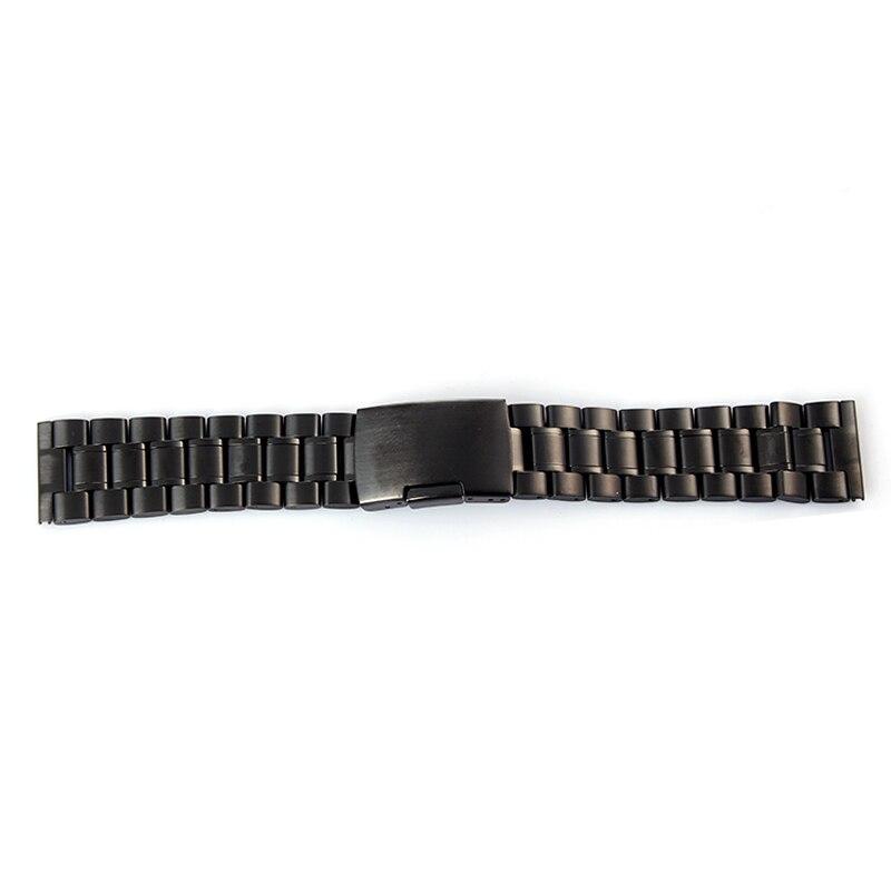 20mm Edelstahl Armband für Moto 360 2 Gen 42mm 2015 Samsung Gear S2 - Uhrenzubehör - Foto 2