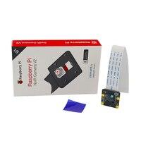 The Lastest Original Raspberry Pi Official NoIR Camera V2 8 Megapixel Raspberry Pi 3 Night Vision