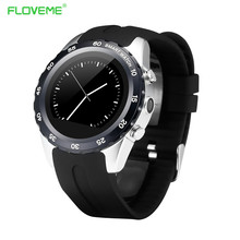 FLOVEME W2 Luxus Mode Smart Uhr für Andriod IOS Bluetooth Transfer Smartwatches Fitness Tracker Geräte Tragbare SIM Sync