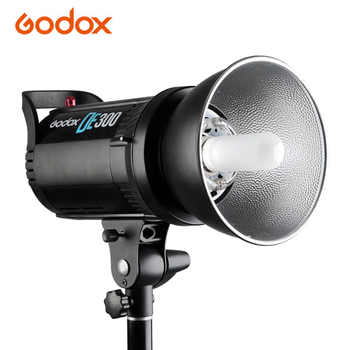 Godox DE300 300W Professional Studio Strobe Flash Lamp GN58 Photography lighting for Portrait Art Photo Product Photography - DISCOUNT ITEM  18% OFF All Category