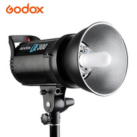Godox DE300 300W Professional Studio Strobe Flash Lamp GN58 Photography lighting for Portrait Art Photo Product Photography