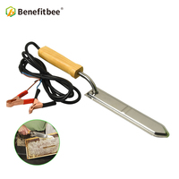 Benefitbee Beekeeping Tools Electric Bee Honey Knife For Beekeeper Outdoor Heating Bee Knife Beekeeping Equipment Apiculture