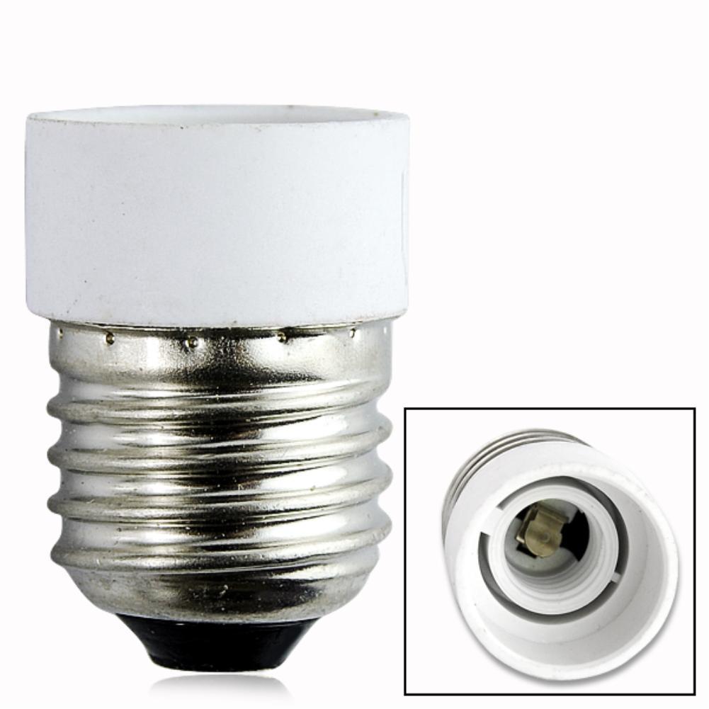 E14 Adapter Konverter Lampe B22-E14 Wandler Feuerfest Lampe Halter Heiss B22